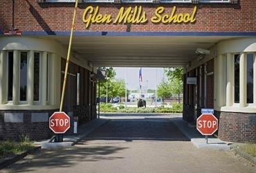 Glen Mills & De Sprint